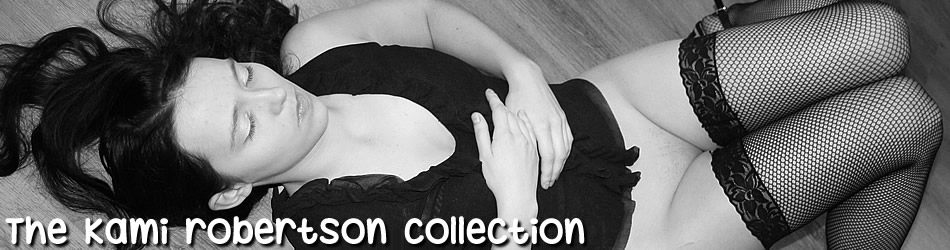 The Kami Robertson Collection